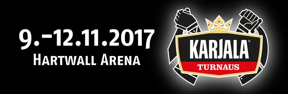 Karjala-turnaus 2017