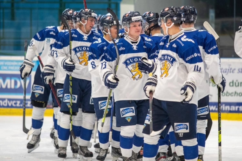 Nuorten Leijonien turnaus huipentuu Ruotsi-otteluun – Kentälliset ja linkki liveen kello 16