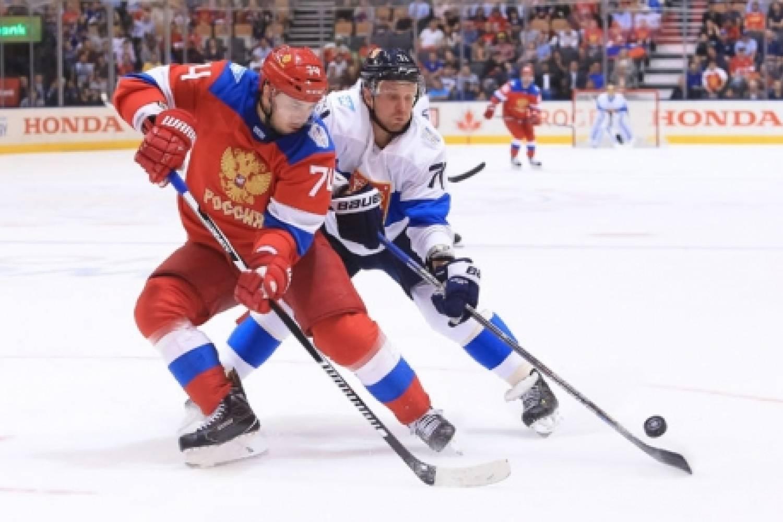 """Komarov harmitteli pomppujen puutetta - """"Aivan eriluonteinen kuin MM-kisat"""""""