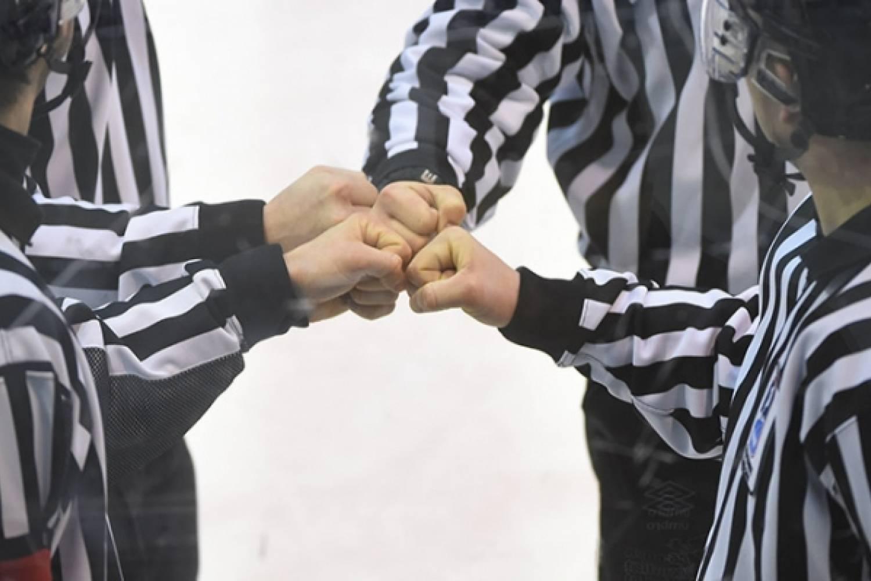 Neljälle suomalaistuomarille kutsu miesten MM-kisoihin