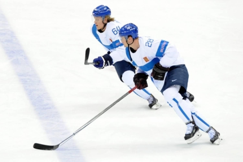 "Mikael Granlund: ""Olen yhä Teemu Selänne -fani"""