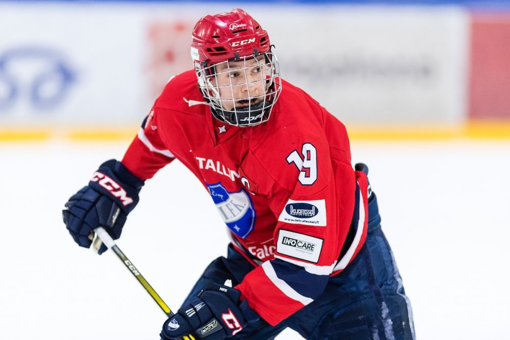 U18 SM: Nuorempi Lundell pistepörssin kärjessä – vaikeuksien kautta uuteen nousuun