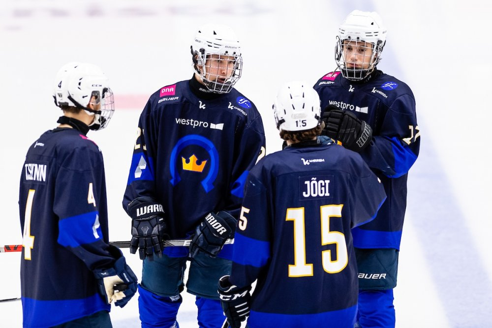 U18 SM: K-Espoo katkaisi Kärppien voittoputken – Lukko-sentterin syötöt kohdallaan sunnuntaina