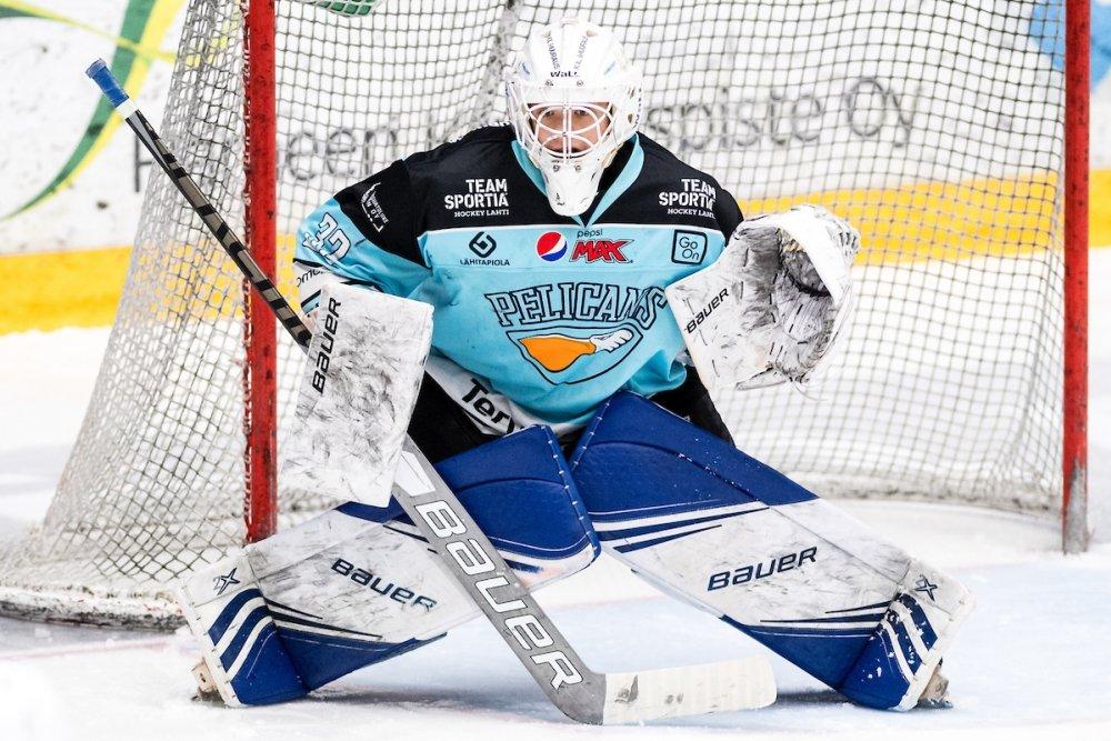 U18 SM: HIFK-hyökkääjille hattutemput sunnuntaina – Pelicansin Niklas Nikkilä pysäytti KalPan