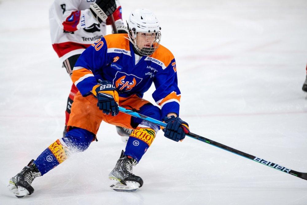 U16 SM: KalPa, K-Espoo ja Kärpät jatkavat puhtaalla pelillä – Tappara ja Jokerit myös ilman tappioita