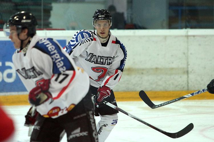 Oula Palve teki JYPin kolme ensimmäistä ja viimeisen maalin.