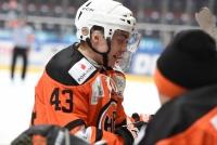 HPK:n Jaakko Kuusisto joulukuun paras pelaaja Nuorten SM-liigassa