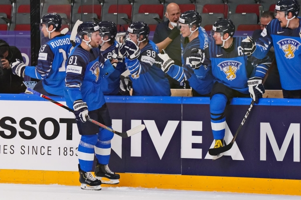 Maalikooste: Välierä Suomi – Saksa 2–1 (5.6.2021)