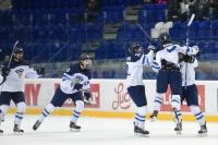 Pikkuleijonat kohtaa Venäjän MM-kisojen välierissä