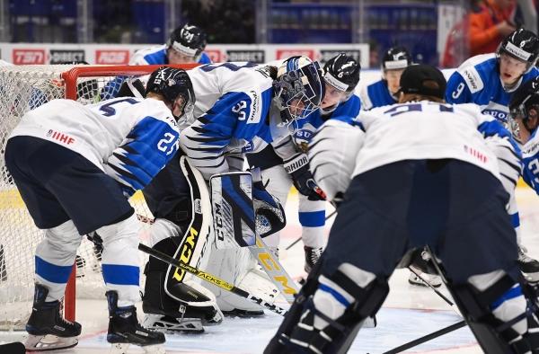 Nuoret Leijonat aloittaa MM-turnauksensa joulupäivänä – Kanada-peli huipentaa alkulohkovaiheen