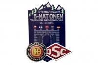 U20:n viiden maan turnauksen ohjelma ja tulokset