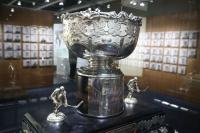 Täysin uudistunut Jääkiekkomuseo on Suomen Hockey Hall Of Fame - Tätä kaikkea se tarjoaa!