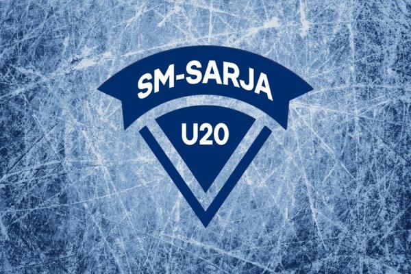 Maalikooste: U20 SM: KOOVEE Ilvestä kovempi Tampereen paikallisottelussa