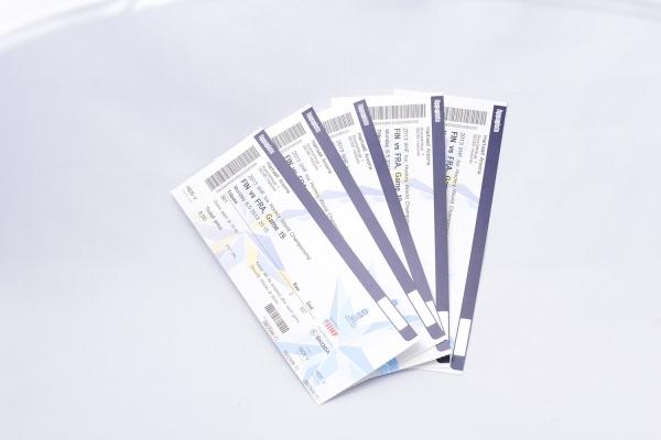 MM-kotikisojen lipunmyynti käynnistyy tänään vip-paketeilla, päiväliput peleihin myynnissä syksyllä