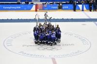 Tältä näyttää naisten olympiaturnauksen loppujärjestys
