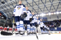 """U18 otteluraportti: """"Meijän bändin"""" soittimet kestivät loppuun asti - Tshekki kaatui MM-puolivälierässä"""