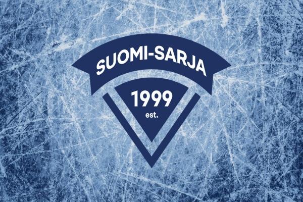 Suomi-sarja jatkuu helmikuussa
