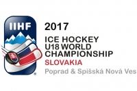 U18 poikien MM-kisojen ohjelma, seuranta, tulokset ja tilastot