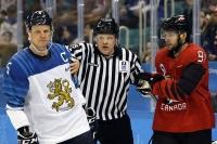 Kapteeni Lasse Kukkonen ei selitellyt: