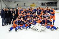 Pronssia: Tappara!