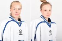 Elisa Holopainen tyttöjen MM-kisojen pistepörssin kärjessä - Julia Liikala sijalla kolme