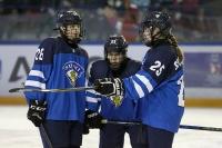 Tyttöleijonien MM-turnaus huipentuu otteluun sijoista 5-6 - Vastassa perjantai-iltana Tshekki