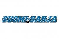 Tältä näyttää Suomi-sarjan uusi logo!