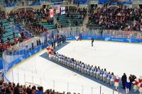 Suomi tukevasti kolmas IIHF:n naisten World Ranking -listalla