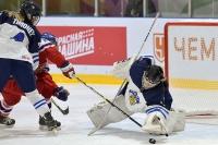 Joukkueenjohtajan raportti: Suomi taisteli MM-turnauksen viimeisessä ottelussaan voiton Tshekistä