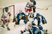 1984 - Raipen ensimmäiset olympialaiset
