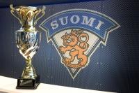Tältä näyttää Suomen Cupin voittopokaali - Jättiläinen jaetaan ensimmäisen kerran perjantaina