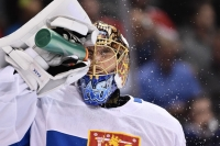 Tuukka Rask. Kuva: Minas Panagiotakis/World Cup of Hockey via Getty Images