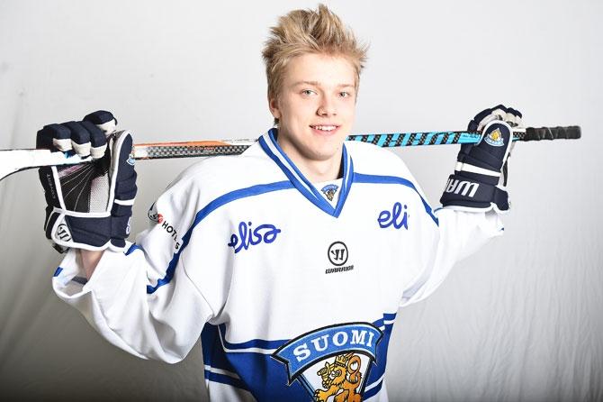 Kalle Loponen