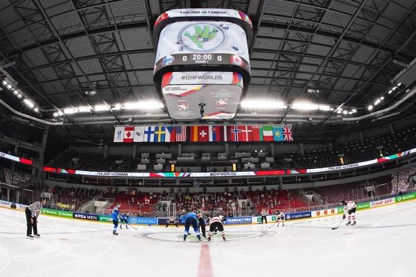 Maalikooste: Loppuottelu Suomi–Kanada 2–3 JE (6.6.2021)