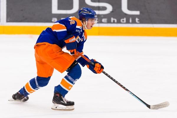 Tapparan Mikko Perttu helmikuun paras pelaaja U20 SM-sarjassa