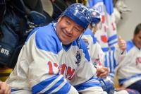 NHL-pelaajat tukemaan Suomen kielen opetusta Torontossa